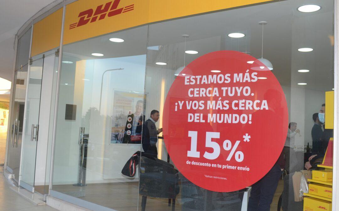 DHL Express Argentina crece y se expande al ritmo del e-commerce