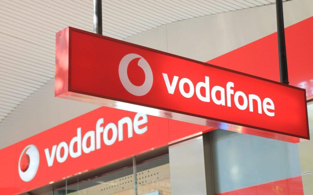 Vodafone elige a Apple Tree para gestionar su atención al cliente en RRSS
