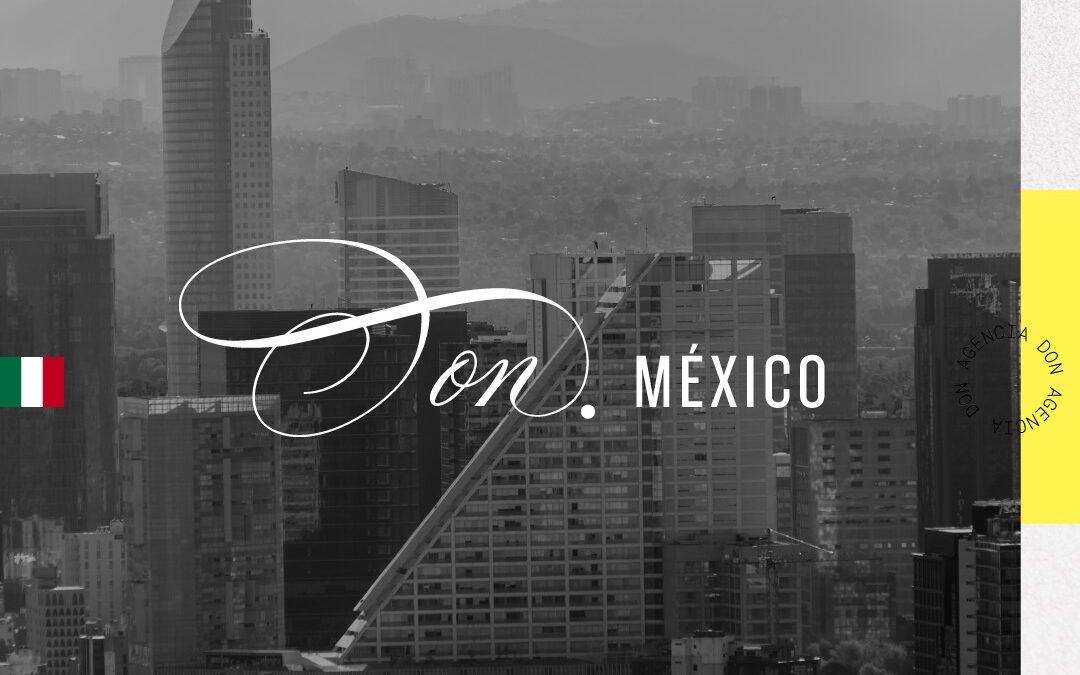 Nace Don México