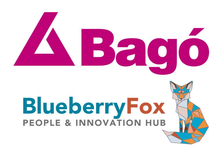 Laboratorios Bagó vuelve a confiar en Blueberry Fox